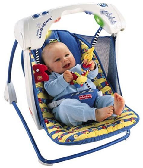 fisher price deluxe take along swing fisher price deluxe take along swing baby equipment