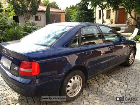 Build A Audi by Service Manual How To Build A 1999 Audi A4 Connect Key
