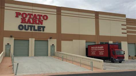 Potato Furniture Store by Arizona Furniture Store Potato Barn Adding New Scottsdale