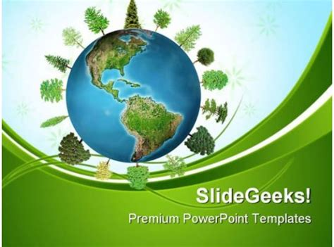 world forest geographical powerpoint templates  powerpoint backgrounds  powerpoint