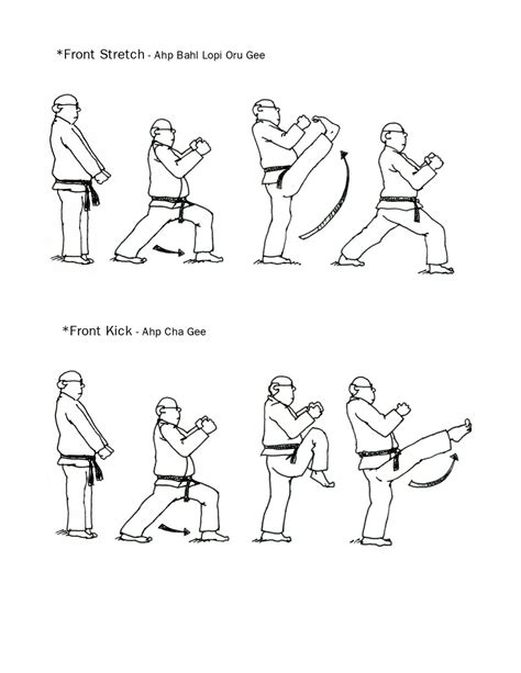taekwondo coloring page coloring home