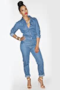 17 ideas about jeans jumpsuit on pinterest overalls
