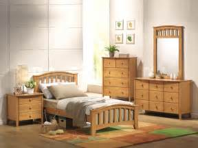 Kids Bedroom Furniture Set by San Marino Maple 5 Pc Kids Bedroom Set Acme Furniture