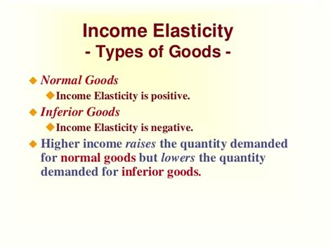 Which Mba Focus Is Right For Me by Mba 1 Me U 1 5 Elasticity