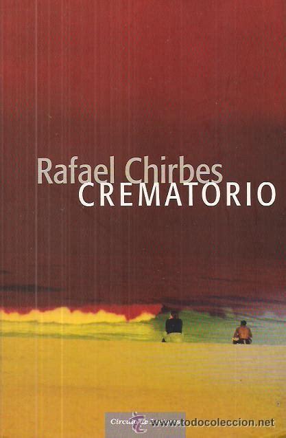 libro crematorio crematorio al dia libros