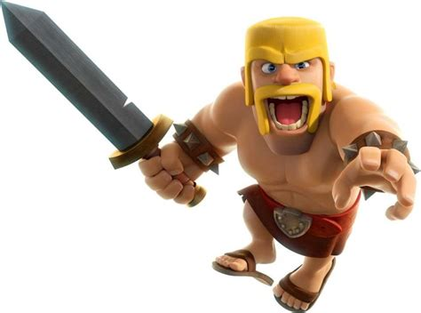 clash of clans barbarian level 7 298 best clash images on pinterest