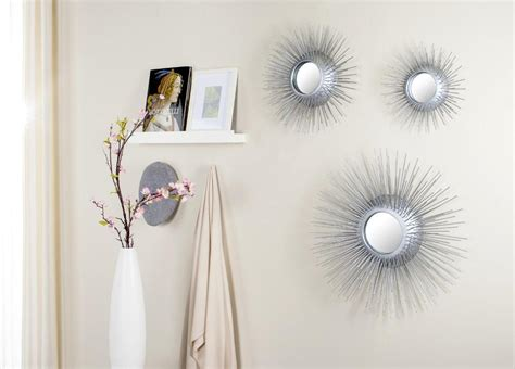 Contemporary mirror sets wall decor good mirror sets wall decor ideas jeffsbakery basement