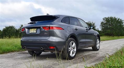 2017 jaguar f pace suv of the year review