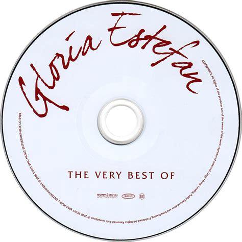 gloria estefan the very best of car 225 tula cd de gloria estefan the very best of gloria