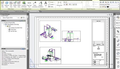 factory layout design autocad autocad plant 3d 2014 first look cadline community