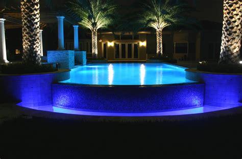 outdoor pool lighting 45 pool area lighting for your beautiful residence