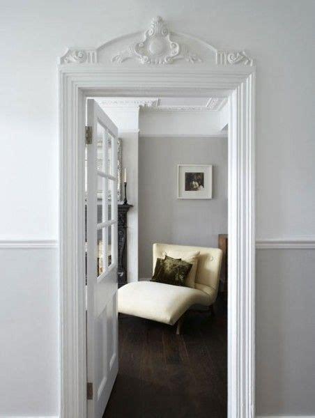 door trim living room pinterest door trims doors above door molding via our house of paint embelishment