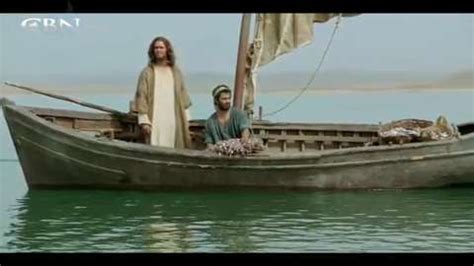 rock the boat jesus the bible miniseries 3 weakest moments and the most