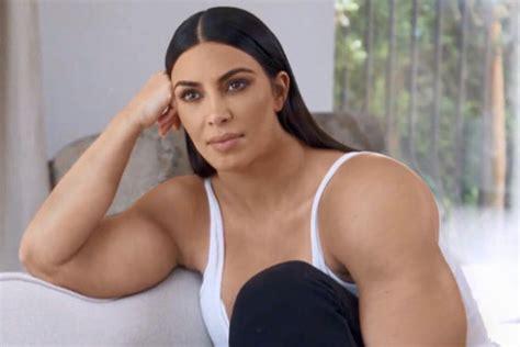 """gym kardashian"" is twitter's new favorite meme"