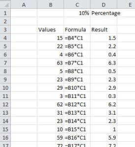 Spreadsheet Formulas For Dummies by Excel Formula Sheet Multiply 1000 Ideas About Math