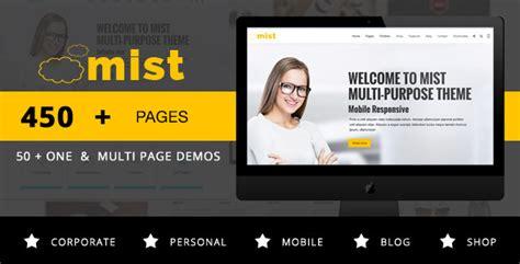 titania multi purpose joomla theme free download mist multi purpose responsive joomla template free