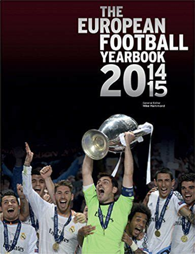 libro the european football yearbook 84 best new2014 soccer books published in 2014 images on