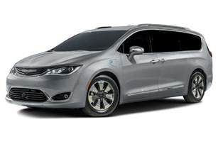 Chrysler Hybrid Vehicles Get Low Chrysler Pacifica Hybrid Price Quotes At Newcars