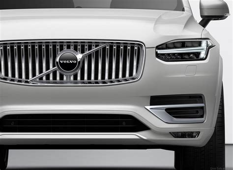 Volvo Xc90 Model Year 2020 by Volvo Xc90 2020 Model Unveiled With Electrification
