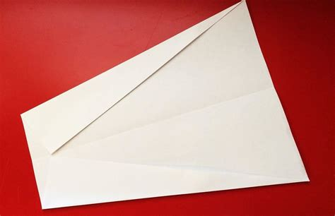 Record For Folding Paper - how to fold the record setting glider style paper airplane