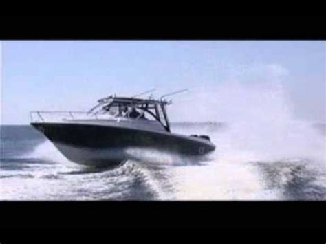 fountain boats youtube fountain powerboats 33 sportfish cruiser youtube