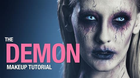 kiss makeup tutorial demon demon makeup www imgkid com the image kid has it