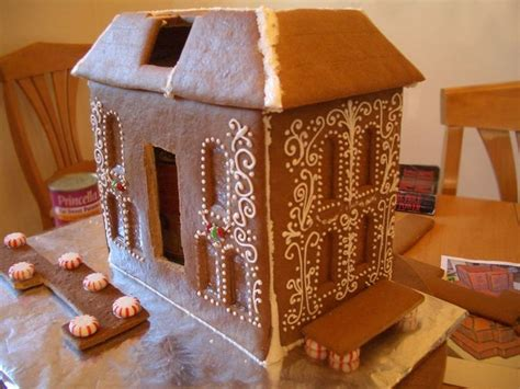 design a gingerbread house design patterns for a gingerbread house idea home and house