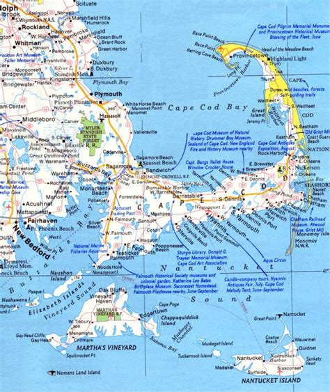 cities in cape cod 25 best ideas about cape cod map on cape cod