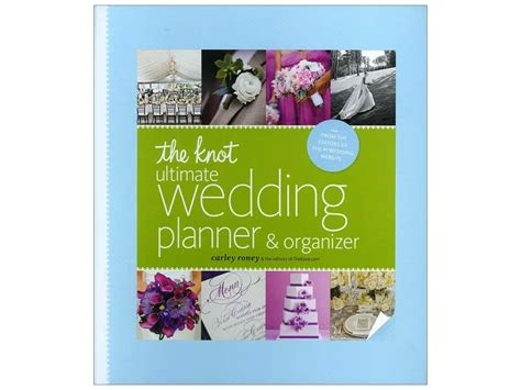 Wedding Organizer Ebay by The Knot Ultimate Wedding Planner Organizer Book