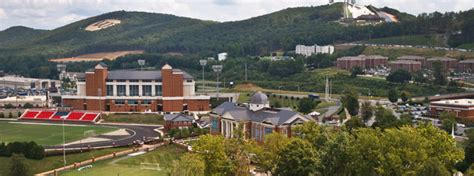 Lynchburg College Mba Ranking by Accounting Masters Degree 20 Best Deals Great
