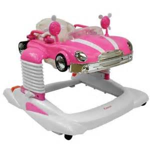 Cadillac Baby Walker Combi All In One Activity Walker My Babygirl