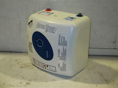Water Heater Electric Ariston bosch ariston gl6 s electric mini tank water heater ebay