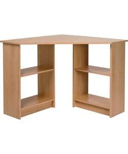 Beech Corner Desk Malibu Corner Desk Beech For The Home