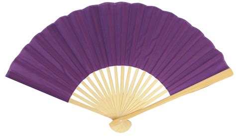 hand fans for wedding 9 quot dark purple chinese folding silk hand fan for weddings