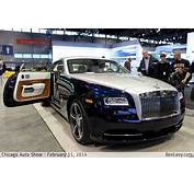 Blue Rolls Royce Phantom Coupe  BenLevycom