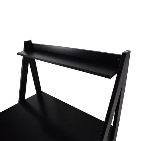 Ladder Office Desk 68 Bush Furniture Bush Furniture Black Ladder Office Desk Tables