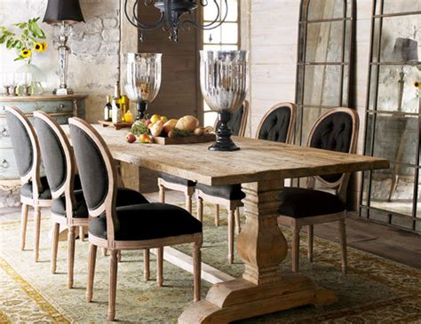 the quiet nest dining room inspiration
