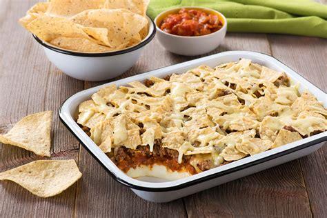 chili cheese bake chili cheese bake recipe tostitos ca