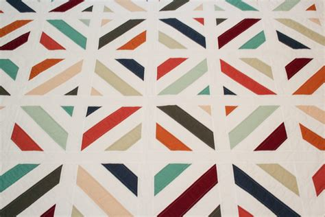 Buying A Quilt by Beginner Quilting Craftsy Cozy Throw Quilt Right Side