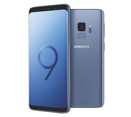 samsung galaxy s9 : test complet smartphone les numériques