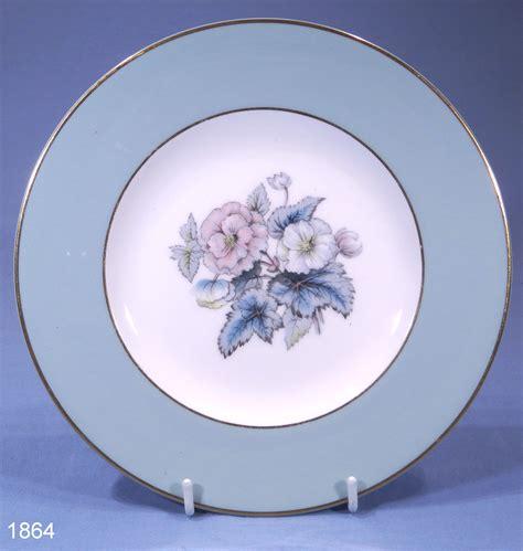 Royal Worcester Vases Royal Worcester Woodland Vintage Bone China Tea Plate