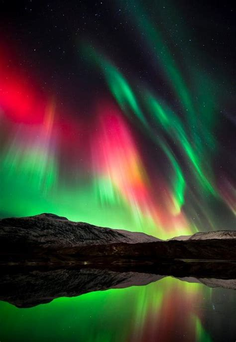 see the northern lights in norway norway aurora borealis or northern lights pinterest