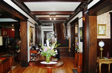 Craftsman Style Homes Interior Pin By Andrew Nill On Ideas For The House Pinterest