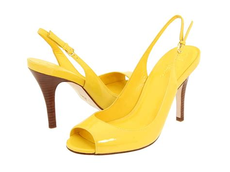 yellow shoes yellow shoes colors photo 34543539 fanpop
