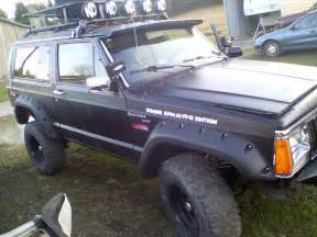 Jeep Painted With Bedliner Bed Liner Exterior Instead Of Paint Page 4 Jeep