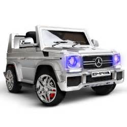 Rc Electric Cars For Sale Australia Licensed Mercedes Ride On Car In Silver 12v Buy Sale