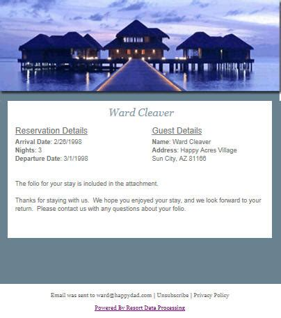 Thank You Letter Hotel To Guest 26 images of thank you template for hotels infovia net