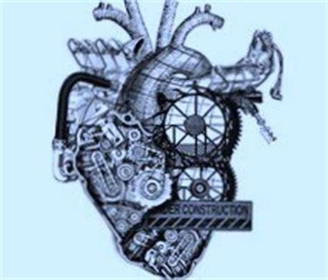 imagenes de corazones mecanicos salidas laborales en grado en ingenieria mecanica