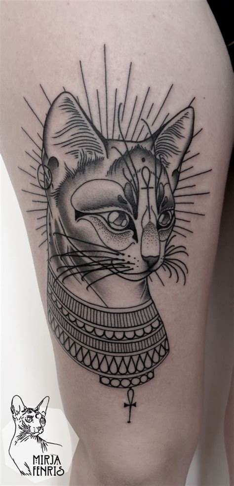 bastet tattoo designs best 25 bastet ideas on cats