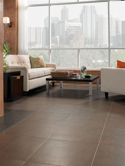 Large Tiles For Living Room by Photo Page Hgtv